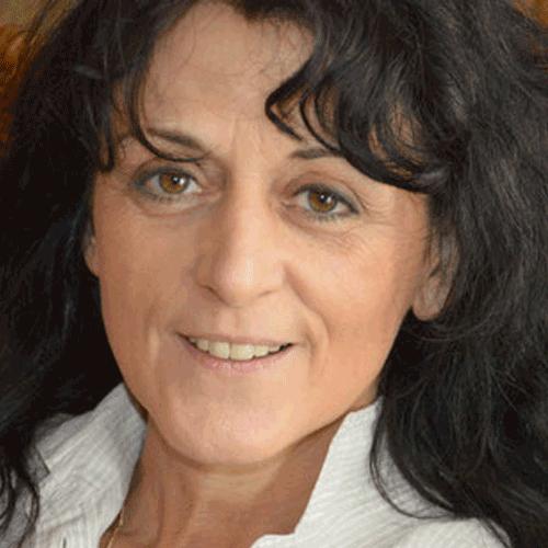 Bettina Ellwanger