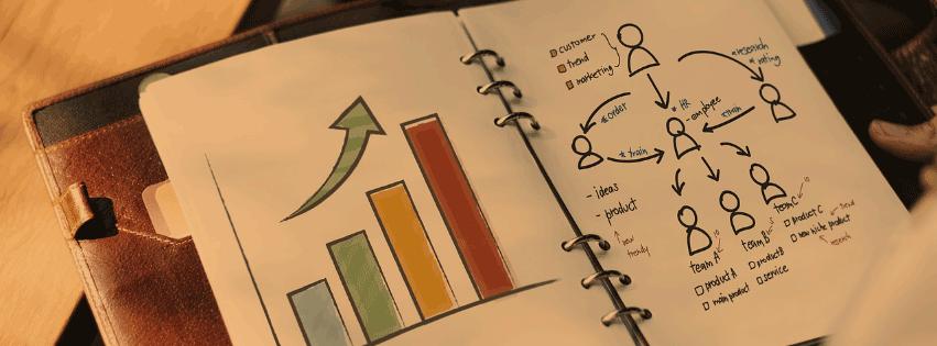 Wachstums-Strategie